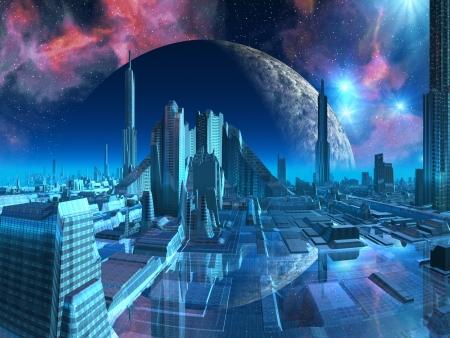 Aquarius City Marina