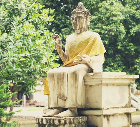 buddah: Religion Buddah thailand
