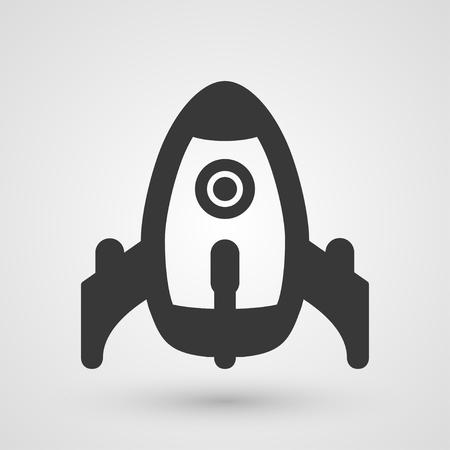 taking off: Negro cohete despegando. Antecedentes sobre el lanzamiento del negocio. Puesta en marcha. Vectores
