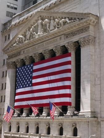 new york stock exchange: La citt� di New York, maggio 2011, New York Stock Exchange Editoriali