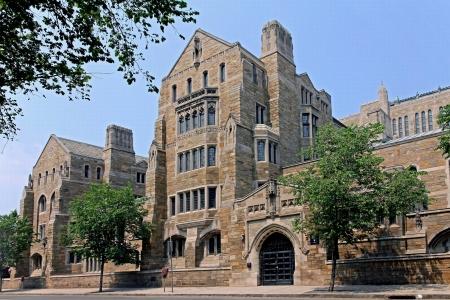 connecticut: Yale University, New Haven, Connecticut