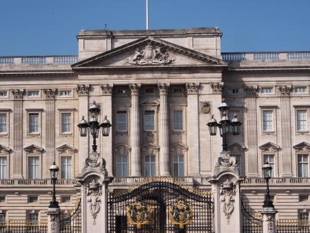 Buckingham Palace, 2013