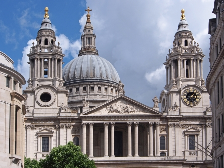 st  paul's: London, St. Pauls Cathedral, 2013
