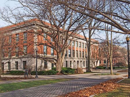 columbus: Ohio State University, Columbus, 2014