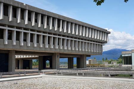 fraser: Simon Fraser university, Vancouver