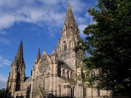episcopal: St Marys Cathedral, Edinburgh (Episcopal)