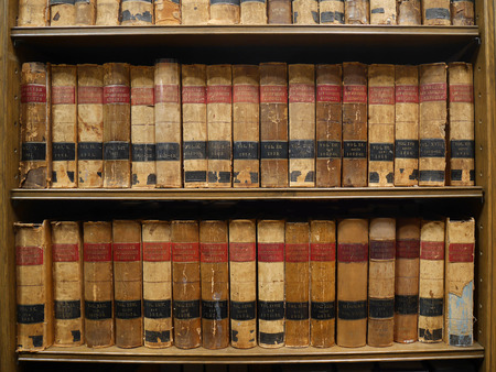 old law books Editorial