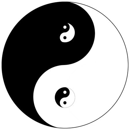 Yin Yang Into Yinyang
