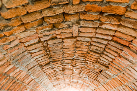Old Brick tunnel photo