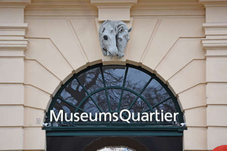 With around 60 cultural institutions, the MuseumsQuartier Wien is not only one of the world's largest art and cultural areas, but also, with its courtyards, caf? ? s and shops, an oasis of peace and relaxation in the middle of the city.