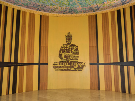 doctrine: Buddha Doctrine