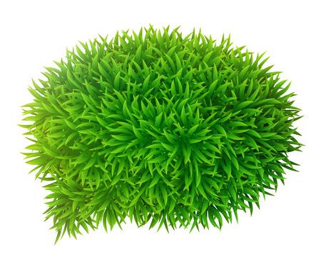 grassy: Grassy communication bubble