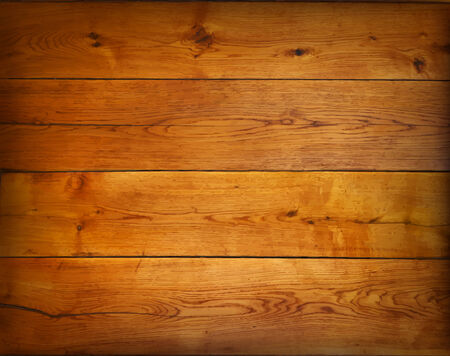 illustartion: Background from oak boards. Vector illustartion. Illustration