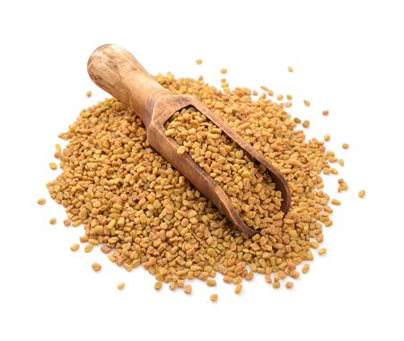 fenugreek: Fenugreek seed