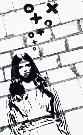 abuses: Graffiti