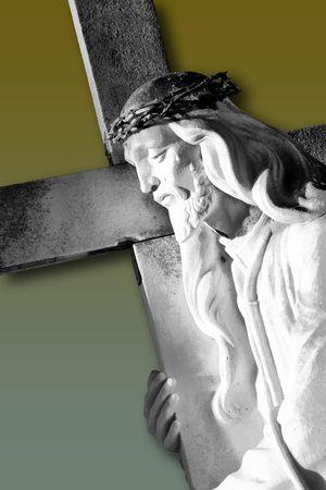 inri: Jesus