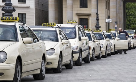 taxis: Taxi