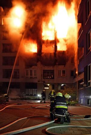 quemadura: fuego