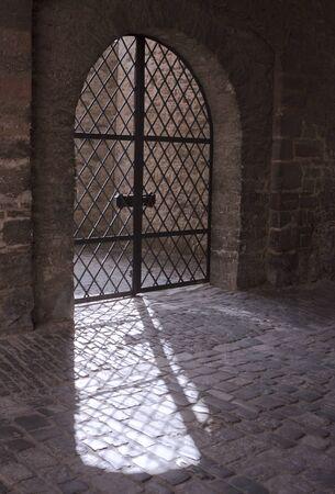 recite: Fortress