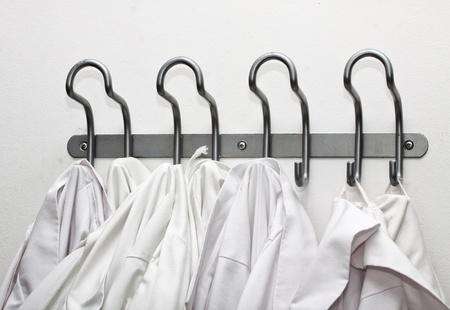 tonight: white overalls