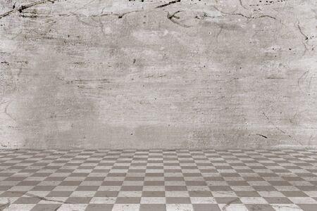 dimensionless: room