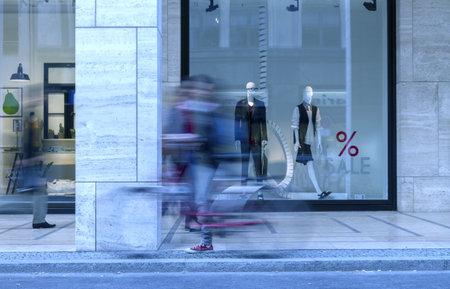 shopping Editöryel