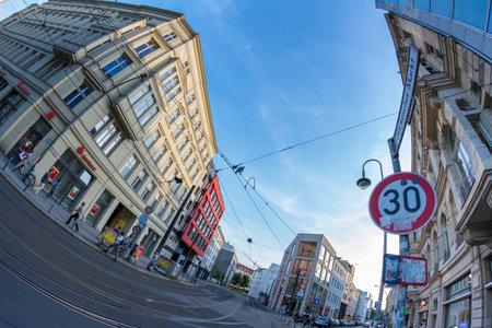 finanzen: Hakescher Markt in Berlin Mitte