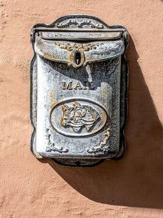 Retro Mailbox photo