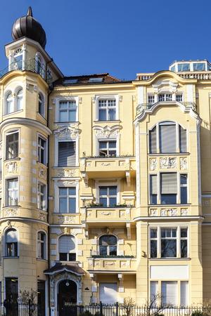 property berlin: Living in Berlin