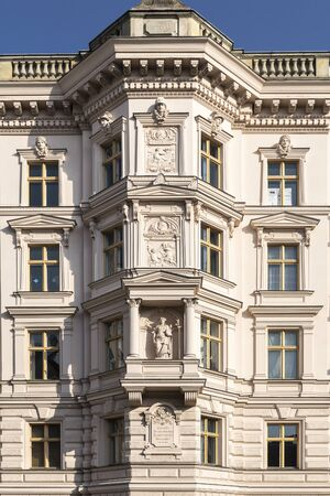 housebuilding: Living in Berlin