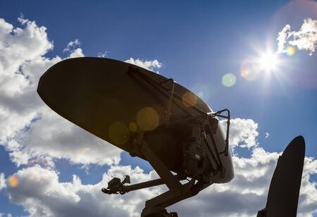 radar: Radar Stock Photo