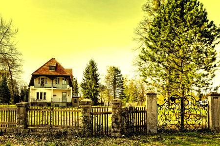 Alte villa Editorial