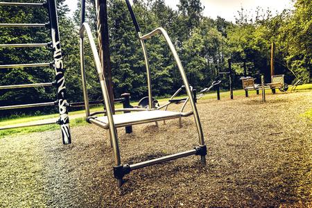 chronicle: Childrens Playground