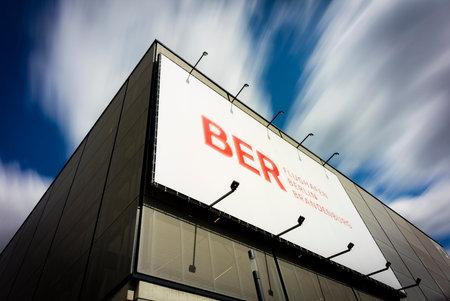 ber: the Berlin Airport BER Editorial