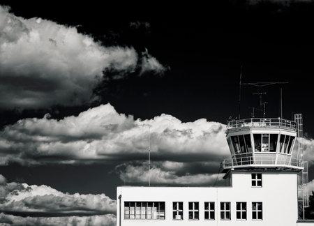 reisen: Tower