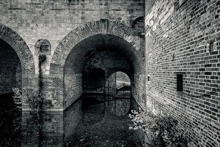 spandau: a fortress in Berlin