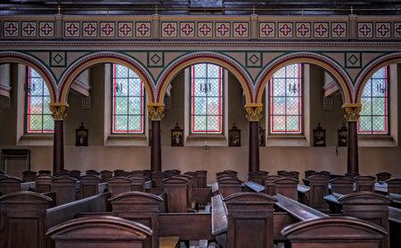 christus: in the church
