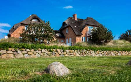 Villa an der Nordseeküste