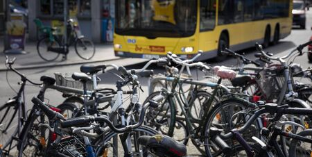 cycles: Cycles Stock Photo