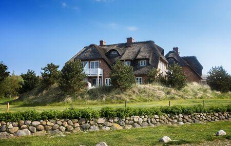 schöne Villa im Norden von Deutschland