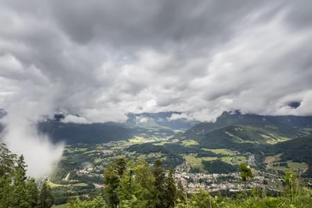 Mountain View Bavaria