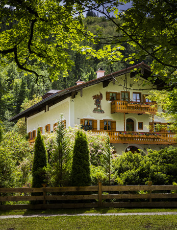 House in Bavaria
