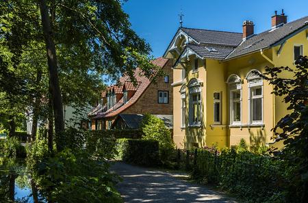 woonachtig in Duitsland
