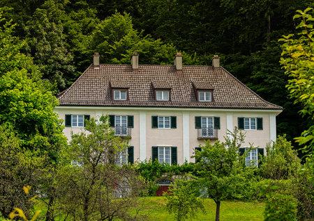 Villa in Germany Sajtókép