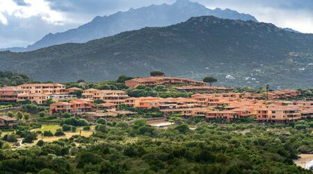 Apartments in Sardinia