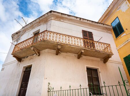 Residential house in Sardinia
