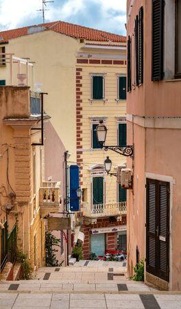 Leben auf Sardinien