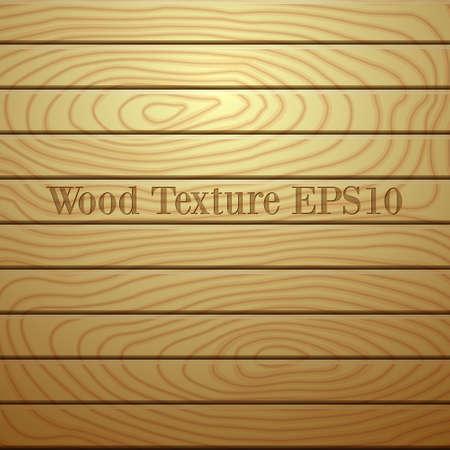 Vector light wood  plank board wall texture