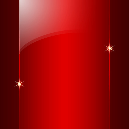 abstract colored shining red metallic background plate Çizim