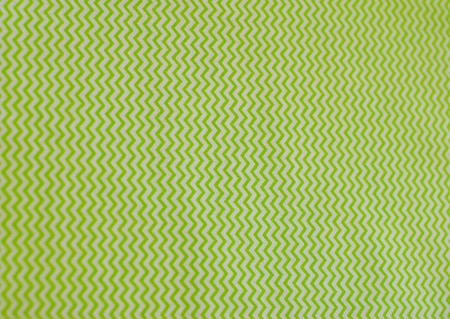 green cotton zigzag fabric texture 스톡 콘텐츠